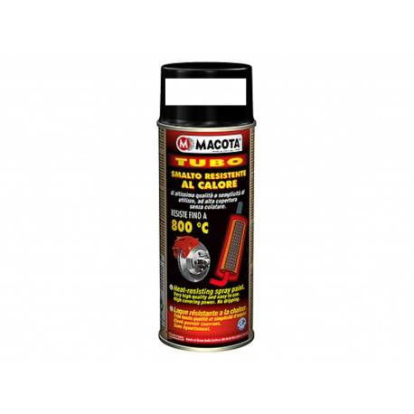 Vopsea Spray Alb Temperaturi Inalte 800 C (Termorezistenta) 400ml