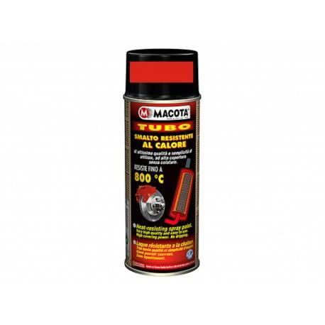 Vopsea Temperaturi Inalte 800 C (Termorezistenta) Spray Rosie 400ml