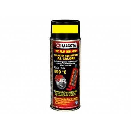Vopsea Temperaturi Inalte 800 C (Termorezistenta) Spray Galbena 400ml