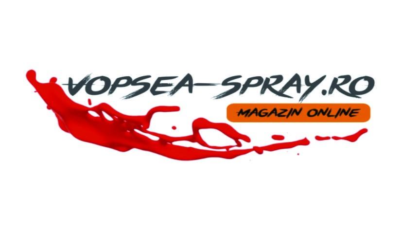 Vopsea Spray